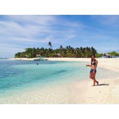 at Digyo Island, Inopacan, Leyte