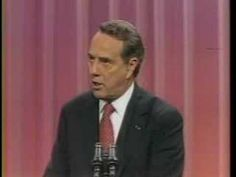 1984 Republican Convention - Speeches