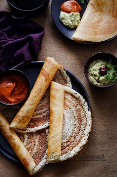 Delicious crisp and fibrous Oats dosa which is so healthy making it best for breakfast lunch dinner or weekend brunch.A must try recipe and you will love it! # Easy Recipes indian Oats DosaRecipe - Cubes N Juliennes Brunch Recipes, Breakfast Recipes, Snacks Recipes, Veg Recipes, Bread Recipes, Chicken Recipes, Dinner Recipes, Healthy Recipes, Kitchens