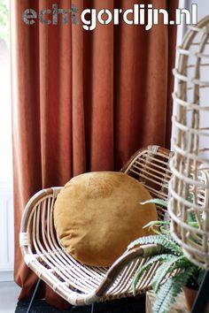 Interior Design, Interior Ideas, Curtains, Dining, Living Room, Elba, Home Decor, Velvet, Nest Design
