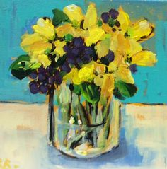 Daffodils by Roeli Rumscheidt - The Netherlands