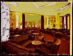 Normandie Smoking Room