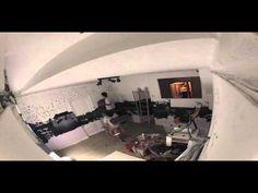 """#TEASER ---> Jeudi 18/06 #Vernissage de l'#installation """"Migration"""" de l'#artiste Matthieu Redon à #Tulavu le Cube à #Marseille ! https://www.facebook.com/events/899333663442875/"""