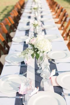 Oyster Farm At Kings Creek Wedding by Angie McPherson Photography | Wedding Planning Advice (Plan a Welcome Event!)