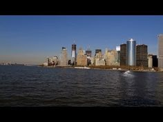 New York - Water Taxi Ride: Statue of Liberty and Lower Manhattan