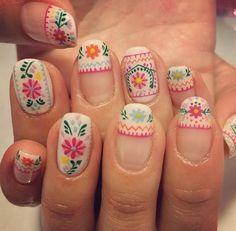 Gypsy Florals