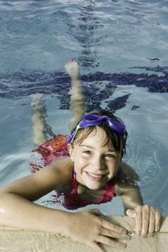 Indoor Swimming Pool Games I like the treasure hunt game!!! Great idea!!!