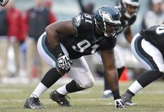 764ea0c7a7c Defensive end  Fletcher Cox