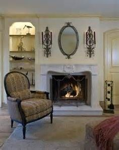 Houzz Rustic French Country Living Rooms