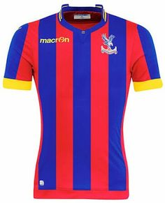 Crystal Palace Home #EPL14/15