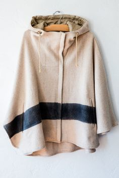 local kate poncho – Lost & Found