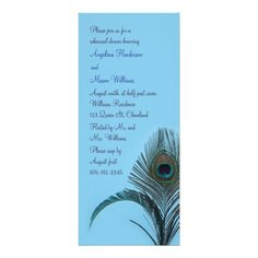 >>>best recommended          	Elegant Peacock Rehearsal Dinner (turquoise) Custom Announcements           	Elegant Peacock Rehearsal Dinner (turquoise) Custom Announcements We provide you all shopping site and all informations in our go to store link. You will see low prices onThis Deals       ...Cleck link More >>> http://www.zazzle.com/elegant_peacock_rehearsal_dinner_turquoise_invitation-161694589367840118?rf=238627982471231924&zbar=1&tc=terrest