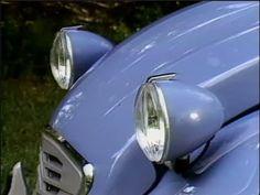 MotorWeek   Retro Review: Citroën Deux Chevaux Vintage Cars, Automobile, Board, Classic, Youtube, Wheels, Horse, Car, Derby