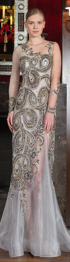 Toufic Hatab Couture