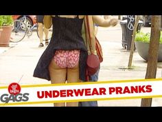 Pranking in Underwear – Just for Laughs Gags … | Bear Tales http://beartales.me/2016/02/06/pranking-in-underwear-just-for-laughs-gags/