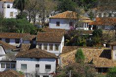 Tiradentes, Minas Gerais