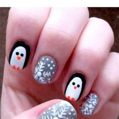 Source of ideas and inspiration for your nail designs