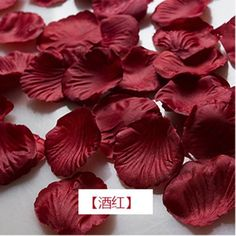 Petalos Rosa Para Bodas Artificial Flower Silk Petals Wedding Flowers Rose Petals For Weddings Afforable Wedding Dresses