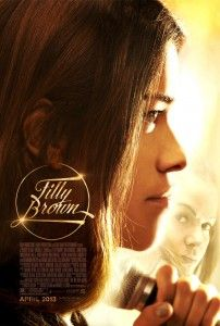 Filly Brown... Jenni Rivera's first movie she made ... Comes out this year :)