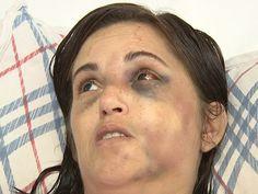 O EMPENHO: Mais de 500 mulheres são vítimas de agressão físic...