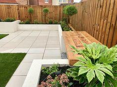 Outdoor Sectional, Sectional Sofa, Family Garden, Outdoor Furniture, Outdoor Decor, Garden Design, Gardens, Patio, Contemporary