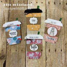 Learn how to create perfect A2 sized coffee cards with the Honeybee Stamps Frappe Shake Card die set. Easy and SO MUCH FUN! Card Making Inspiration, Making Ideas, Fun Crafts, Paper Crafts, Coffee Theme, Honey Bee Stamps, Coffee Cards, Interactive Cards, Coffee Branding