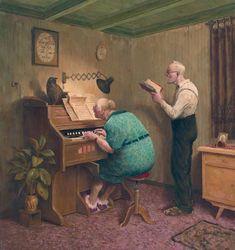 Huismuziek