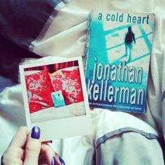 Jonathan Kellerman, A Cold Heart  Presumed Guilty Tess Gerritsen