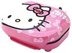 Hello Kitty Kitchen Stuff & Hello Kitty Kitchen Appliances, Hello Kitty Microwave, Toaster, Coffee Maker, Grill, Rice Cooker, Mini Fridge, Cookbook - We Love Kitty