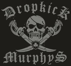 One track a day: I'M SHIPPING UP TO BOSTON by The Dropkick Murphy's""