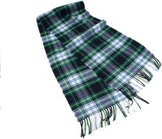 Dress Gordon Tartan Scarf Lambswool x Irish Made at Cheapcapssmall Men¡¯s Scarves store: Tartan Scarf, Wool Scarf, Sherlock Scarf, Woolen Clothes, Mens Cashmere Scarf, Fall Scarves, Designer Scarves, Square Scarf, Scarf Styles