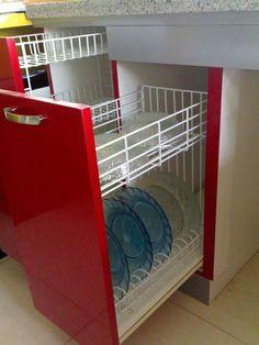 Ideas Bike Storage Diy Interior Design For 2019 Interior Design Diy, Kitchen Crafts, Diy Storage, Diy Interior, Storage, Cube Storage Decor, Bike Storage Diy, Diy Kitchen, Kitchen Design