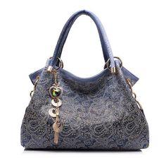Hot Brand women's Handbag Fashion Printing Flowers