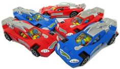 Candy Filled Hot Wheels Race Cars 12ct