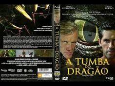 A Tumba do Dragão - filme dublado em portugues completo