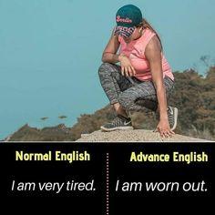 English Learning Spoken, Teaching English Grammar, English Writing Skills, English Language Learning, English Sentences, English Idioms, English Lessons, English Word Book, Learn English Words