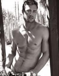 Taylor Kinney from Chicago Fire ;)