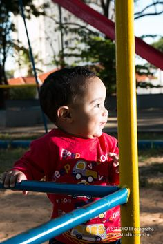 Cristiano Fernandes l Fotografia: Gustavo 10 meses