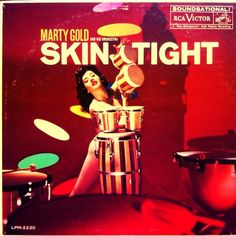 1000 Images About Babes With Bongos On Vinyl On Pinterest