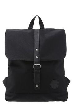 378b313c1e131 Enter Plecak - black - Zalando.pl Backpacker, Envelopes, Torby, Backpacks