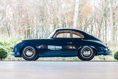 #Porsche #356 #PreA #A #Reutter #Coupe