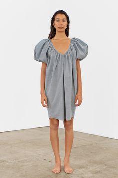 Odine Dress              – Mara Hoffman