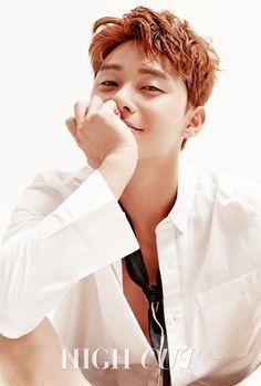 Park Seo Joon for High Cut Korea Vol. Photographed by Ahn Yeon Hoo Park Seo Joon, Seo Kang Joon, Asian Actors, Korean Actors, Baek Jin Hee, Yoo Ah In, Jung Hyun, Park Hyung Sik, Joo Hyuk