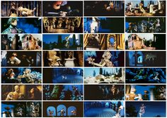 1959 JIRI TRNKA created his ultimate masterpiece, after the shakespeare comedy – A MIDSUMMER NIGHT'S DREAM. the puppet animation feature film is in cinemascope and 88 min long.