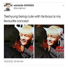 Such cutie whit fanboys