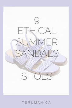 9 Stylish Ethical Sandals and Shoes for Summer - Terumah Ethical Shoes, Pink Mules, Barbie Shoes, Ethical Fashion Brands, Ethical Shopping, Fair Trade Jewelry, French Brands, Fashion Labels, Summer Shoes