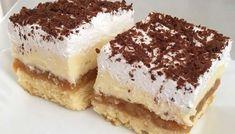 Kokosové ježe - Receptik.sk Tofu, Tiramisu, Ale, Ethnic Recipes, Basket, Ale Beer, Tiramisu Cake, Ales, Beer