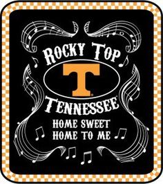 Good Ole Rocky Top!