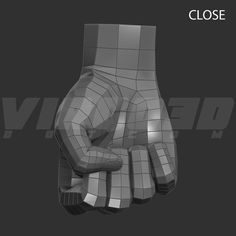hand ★ || CHARACTER DESIGN REFERENCES | キャラクターデザイン • Find more artworks at https://www.facebook.com/CharacterDesignReferences http://www.pinterest.com/characterdesigh and learn how to draw: #3D #rigging #animation #topology #modeling || ★