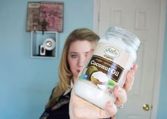 I've Been Using Coconut Oil As Deodorant And I Smell Downright Amazing - xoVain